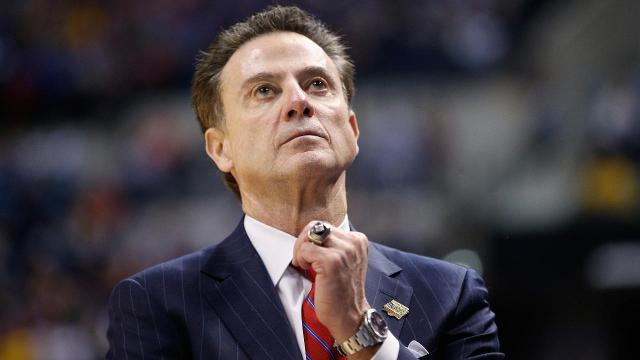 """The University of Louisville is suing former basketball coach Rick Pitino for """"wrongful conduct"""" and arguing that he is financially responsible for damages the school has incurred as a result of his wrongdoing."""