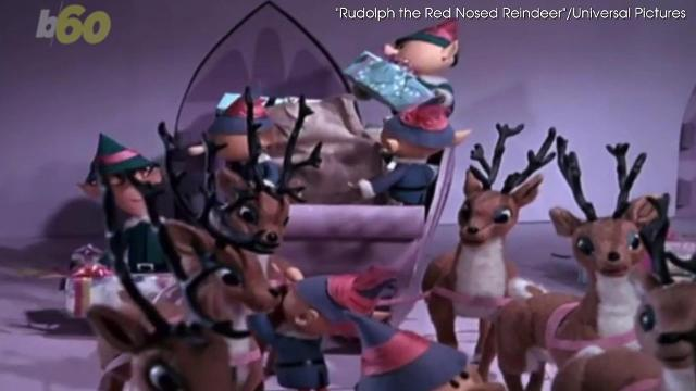 When Is Charlie Brown Christmas On.Wait Are Santa S Reindeer Actually Female