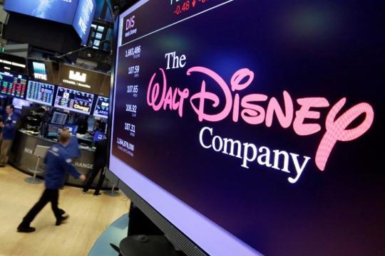 Disney to buy key 21st Century Fox assets for $52.4 billion