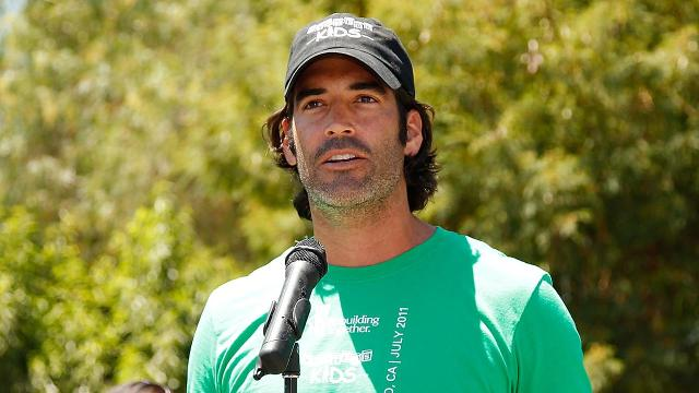 HGTV star Carter Oosterhouse accused of sexual misconduct