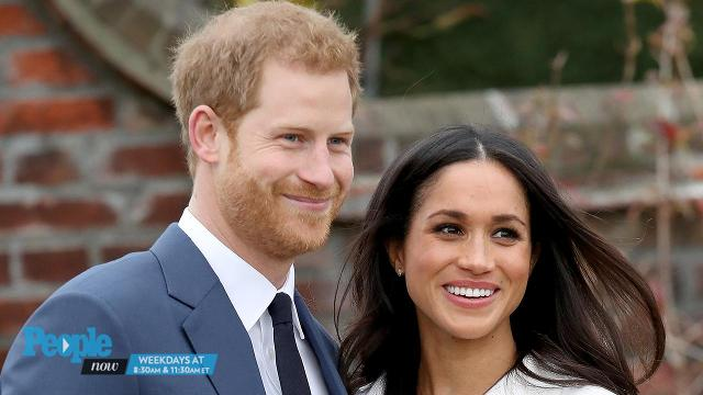 Prince Harry and Meghan Markle Made Their Second Public Appearance at a Youth-Led Radio Station