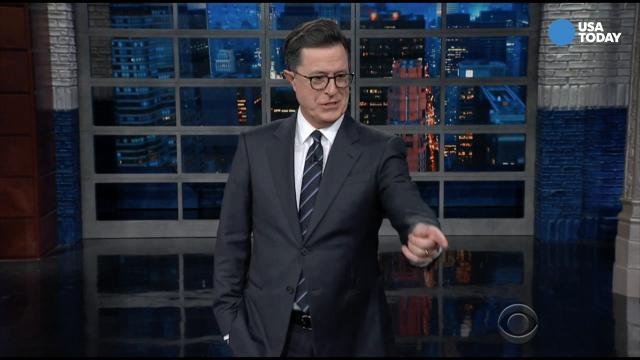 Comics on FCC's 'bye Felicia' moment to net neutrality in Best of Late Night