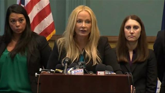 Grand Jury Says Hazing
