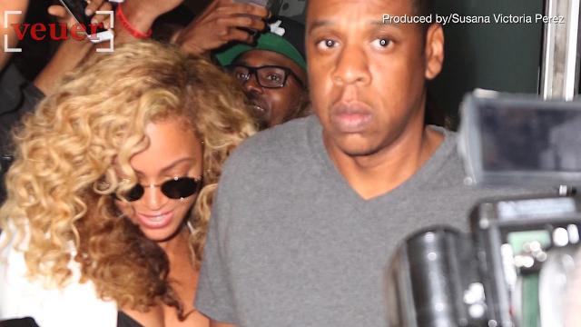 George Zimmerman 'threatens' Jay-Z over Trayvon documentary