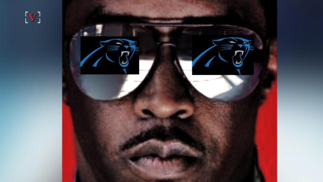 Diddy wants to buy the Panthers and sign Colin Kaepernick