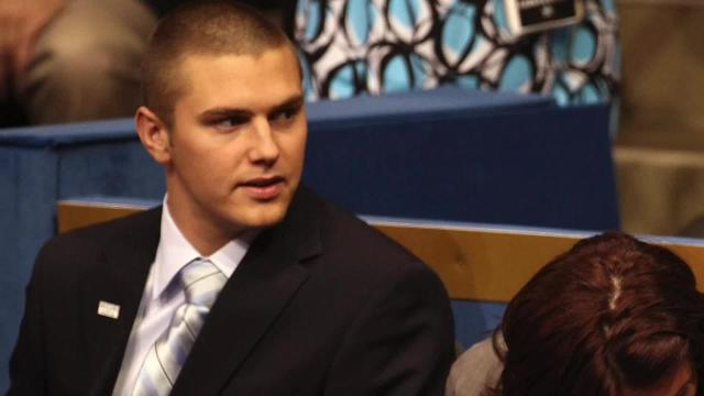 Sarah Palin's Son Charged with Burglary and Assault in Domestic Dispute