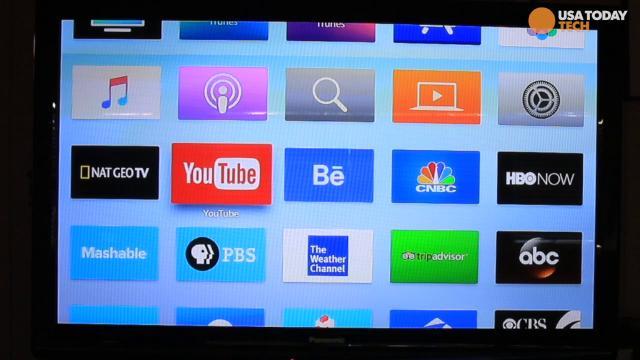 Apple Tv Vs Roku Vs Amazon How To Choose A Streaming Tv Player