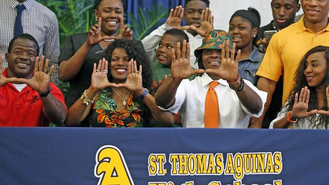 Breaking Down the new College Football Early Signing Period