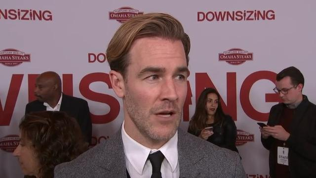 James Van Der Beek says he and wife Kimberly are 'still in repair' after miscarriage