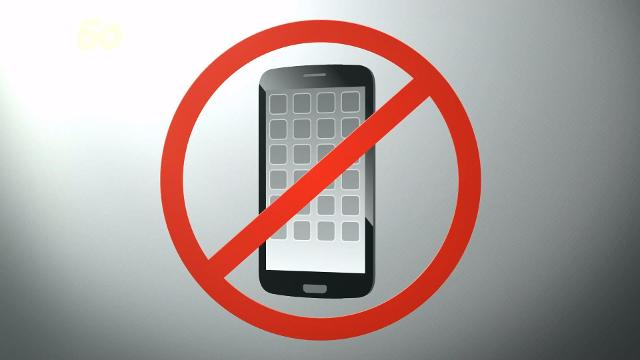 Are The California Department of Public Heath's guidelines for cell phone use as serious as some are saying?