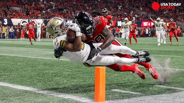 Zeke's return, Falcons-Saints rematch highlight Week 16