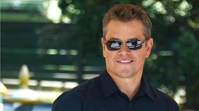 Matt Damon gets backlash for comments on Hollywood's sexual misconduct problem