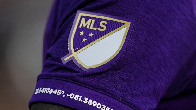wholesale dealer 72e3d cc185 MLS in Nashville: Announcement expected at event