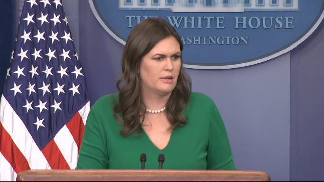 WH: Middle Class Gains from Tax Plan, not Trump