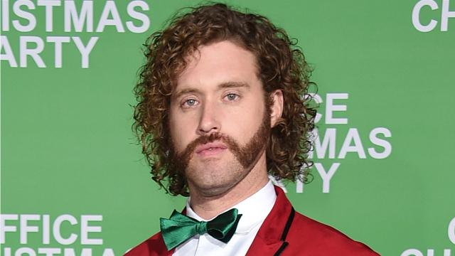 T.J. Miller's 'The Gorburger Show' cancelled due to sexual misconduct accusations