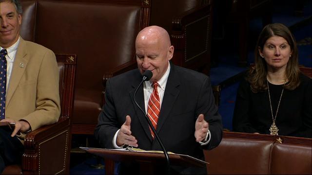 GOP Tax Bill Clears Congress, Heads to Trump