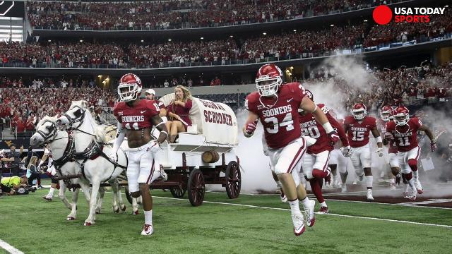 725af25819cf3 How Caleb Kelly chose Oklahoma  By drawing names out of a hat