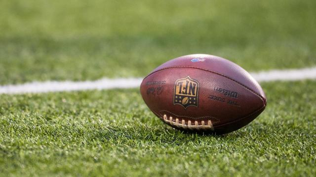 NFL Network executive resigns amid harassment scandal