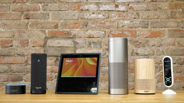 Everything that works with amazon echo and alexa the best amazon looking for the best amazon alexa and echo compatible devices of 2018 weve got you covered solutioingenieria Gallery