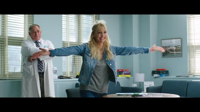 Watch Anna Faris In The Gender Role Swapping Overboard Remake Trailer