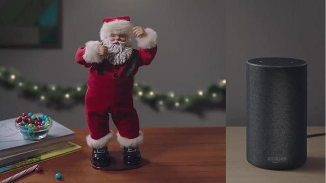 12 surprising things your Amazon Echo/Alexa can do: