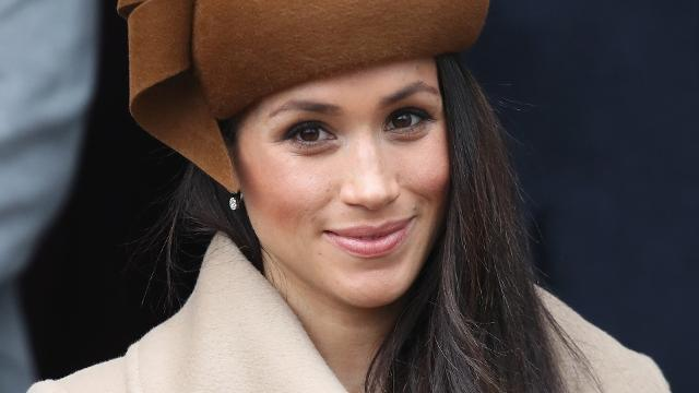 Meghan Markle and Prince Harry joined the royal family for Christmas church service. This is the first time a royal fiancée will spend the holiday at Sandringham before officially marrying into the family.