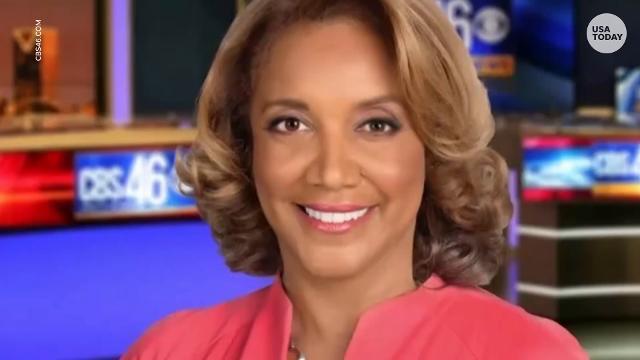 Longtime Atlanta news anchor Amanda Davis dies suddenly