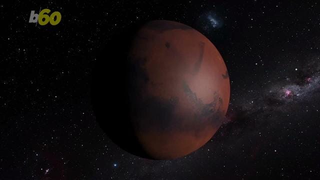 To find life on Mars, scientists may have to look deeper