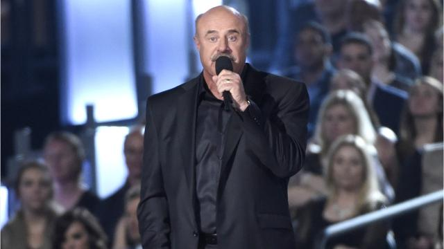 Dr. Phil Gets Addicted Guests Wasted Backstage