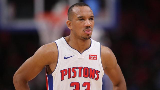 Avery Bradley Accused of Sexual Assault, Paid Settlement to Accuser