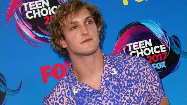 Logan Paul back on YouTube with suicide prevention video, $1 million pledge