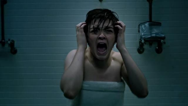 'The New Mutants' reveal dark twist to 'X-Men' franchise