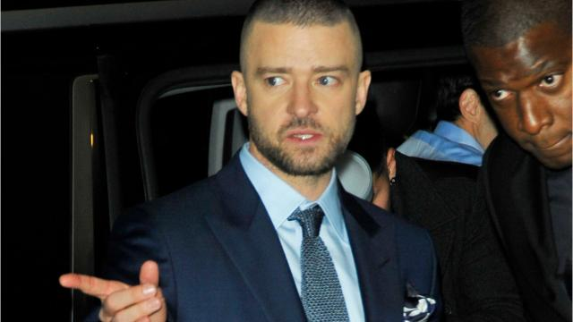 Justin Timberlake's risky, risqué new single 'Filthy' doesn't bring the heat