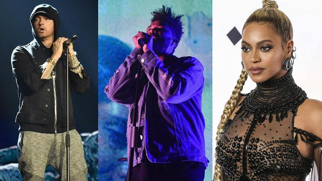 The 2018 Coachella lineup is here and better than ever.