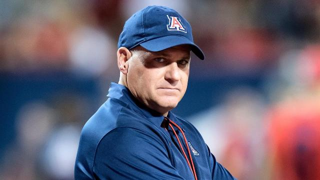 Court Filing Details Sexual Harassment Allegations Against Rich Rodriguez