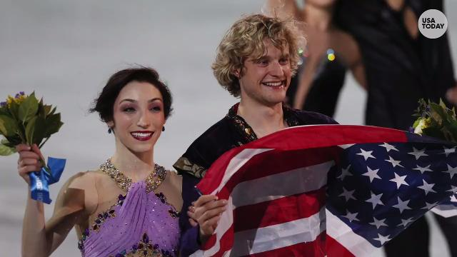 Who will make the U.S. Olympic figure skating team?