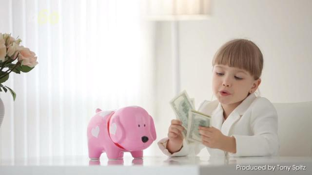 Allowance apps: Piggy banks become a thing of the past