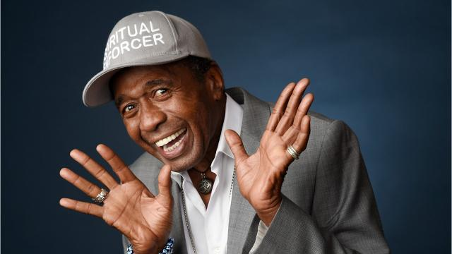 Ben Vereen apologizes for 'inappropriate conduct'