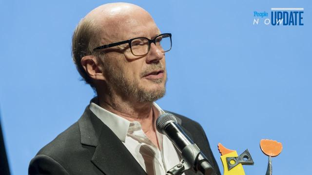 Paul Haggis accused of rape, sexual misconduct by multiple women