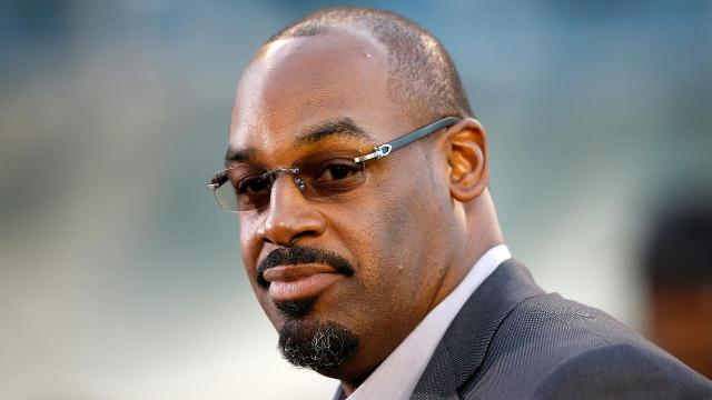 ESPN fires McNabb, Davis after harassment claims