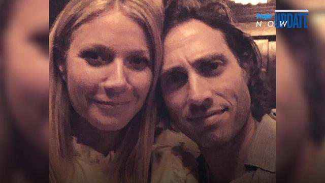 Gwyneth Paltrow hoped to 'reinvent' divorce with 'conscious uncoupling' from Chris Martin