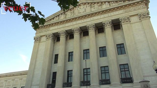 Supreme Court grants death row inmate second chance