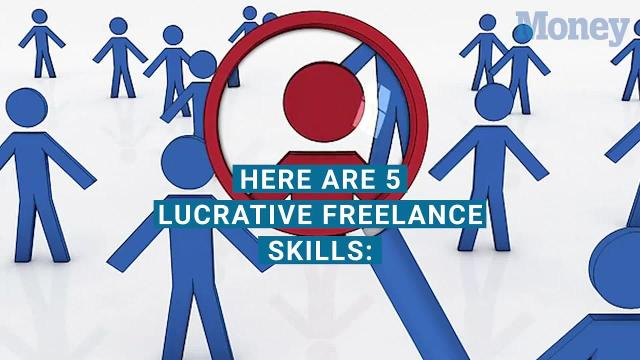 5 freelance skills that earn over $100 an hour