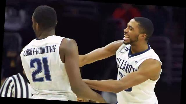 After a one-week hiatus, Villanova jumps back to the top of the USA TODAY Sports men's college basketball poll.