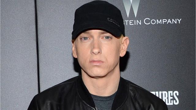 Eminem To Headline 2018 Bonnaroo Music Festival (Full Lineup)