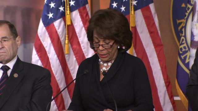 Pelosi, Dems Blast House GOP Over Russia Probe