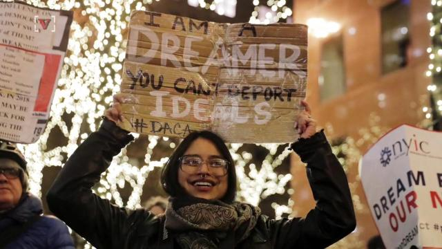 Poll: Most Americans support DACA program