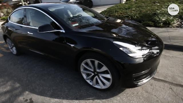 Tesla Model 3 Offers More Than Meets The Eye