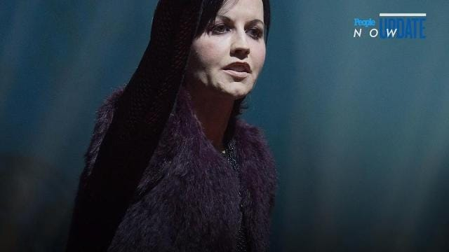 Dolores O'Riordan of The Cranberries dead at 46