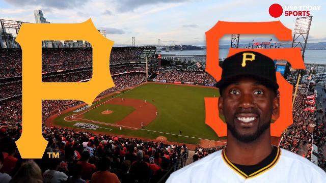 SportsPulse: MLB guru Steve Gardner takes a look at Pittsburgh trading away franchise star Andrew McCutchen (Giants) and ace right-hander Gerrit Cole (Astros), while speculating which domino might be next to fall.
